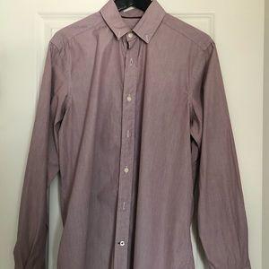Massimo Dutti shirt large